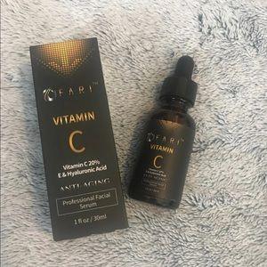 NWT Sephora Luxury Vitamin C Face Serum
